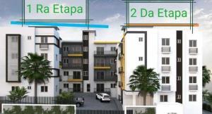 Apartamento En Ventaen Santo Domingo Este, Vista Hermosa, Republica Dominicana, DO RAH: 21-2591