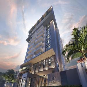 Apartamento En Ventaen Distrito Nacional, Serralles, Republica Dominicana, DO RAH: 21-2592