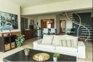 Apartamento En Alquileren Distrito Nacional, Gazcue, Republica Dominicana, DO RAH: 21-2605