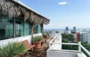 Apartamento En Alquileren Distrito Nacional, Gazcue, Republica Dominicana, DO RAH: 21-2607