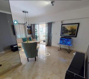 Apartamento En Alquileren Distrito Nacional, Naco, Republica Dominicana, DO RAH: 21-2616