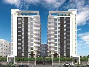 Apartamento En Ventaen Santo Domingo Este, Alma Rosa I, Republica Dominicana, DO RAH: 21-2631