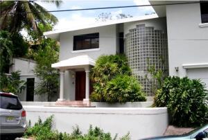 Casa En Ventaen Distrito Nacional, Viejo Arroyo Hondo, Republica Dominicana, DO RAH: 21-2635