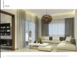 Apartamento En Ventaen Distrito Nacional, Urbanizacion Real, Republica Dominicana, DO RAH: 21-2664