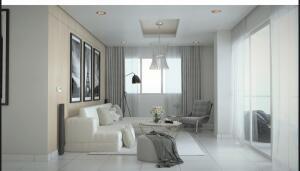 Apartamento En Ventaen Distrito Nacional, Urbanizacion Real, Republica Dominicana, DO RAH: 21-2665