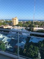Apartamento En Alquileren Distrito Nacional, La Julia, Republica Dominicana, DO RAH: 21-2670