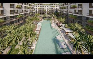 Apartamento En Ventaen Punta Cana, Bavaro, Republica Dominicana, DO RAH: 21-2681