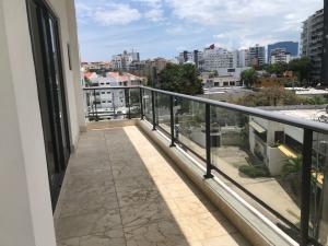 Apartamento En Alquileren Distrito Nacional, Naco, Republica Dominicana, DO RAH: 21-2691