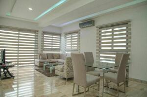Apartamento En Alquileren Distrito Nacional, Piantini, Republica Dominicana, DO RAH: 21-2695