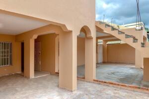 Casa En Ventaen Santo Domingo Este, Vista Hermosa, Republica Dominicana, DO RAH: 21-2703