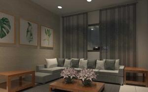 Apartamento En Ventaen Distrito Nacional, Renacimiento, Republica Dominicana, DO RAH: 21-2705
