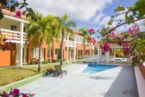 Apartamento En Ventaen Punta Cana, Bavaro, Republica Dominicana, DO RAH: 21-2710