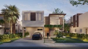 Casa En Ventaen Punta Cana, Cap Cana, Republica Dominicana, DO RAH: 21-2715