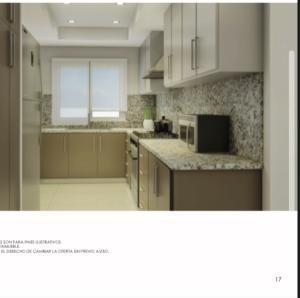Apartamento En Ventaen Distrito Nacional, Urbanizacion Real, Republica Dominicana, DO RAH: 21-2719