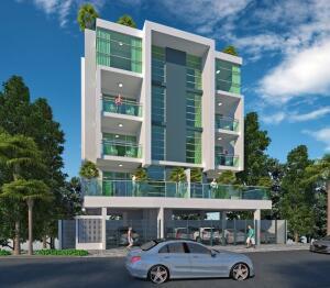 Apartamento En Ventaen Distrito Nacional, Los Restauradores, Republica Dominicana, DO RAH: 21-2722