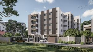 Apartamento En Ventaen Distrito Nacional, Los Restauradores, Republica Dominicana, DO RAH: 21-2725