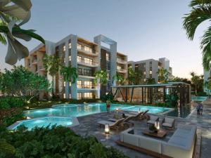 Apartamento En Ventaen Punta Cana, Punta Cana, Republica Dominicana, DO RAH: 21-2726