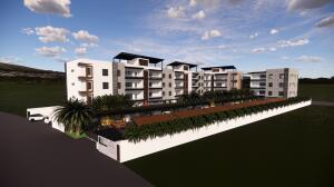 Apartamento En Ventaen Punta Cana, Cap Cana, Republica Dominicana, DO RAH: 21-2734