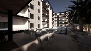Apartamento En Ventaen Punta Cana, Cap Cana, Republica Dominicana, DO RAH: 21-2740