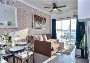 Apartamento En Alquileren Distrito Nacional, La Julia, Republica Dominicana, DO RAH: 21-2763