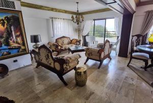 Apartamento En Alquileren Distrito Nacional, La Julia, Republica Dominicana, DO RAH: 21-2766