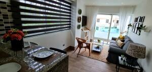 Apartamento En Alquileren Distrito Nacional, El Vergel, Republica Dominicana, DO RAH: 21-2767