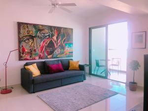 Apartamento En Alquileren Distrito Nacional, Los Cacicazgos, Republica Dominicana, DO RAH: 21-2774