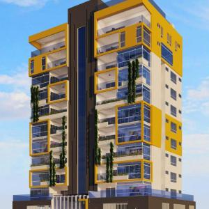 Apartamento En Ventaen Santo Domingo Este, Ozama, Republica Dominicana, DO RAH: 21-2781