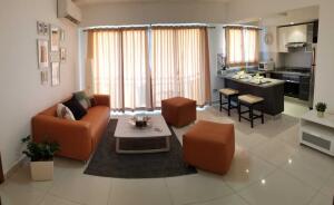 Apartamento En Alquileren Distrito Nacional, Gazcue, Republica Dominicana, DO RAH: 21-2788