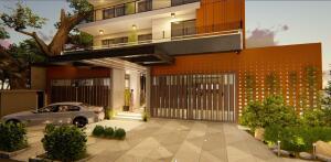 Apartamento En Ventaen Distrito Nacional, Bella Vista, Republica Dominicana, DO RAH: 21-2794