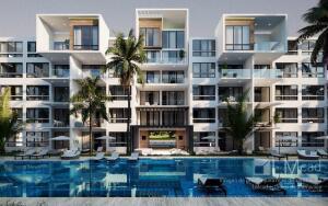 Apartamento En Ventaen Punta Cana, Punta Cana, Republica Dominicana, DO RAH: 21-2801