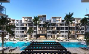 Apartamento En Ventaen Punta Cana, Punta Cana, Republica Dominicana, DO RAH: 21-2800