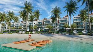 Apartamento En Ventaen Punta Cana, Punta Cana, Republica Dominicana, DO RAH: 21-2799