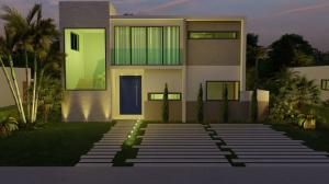 Casa En Ventaen Punta Cana, Punta Cana, Republica Dominicana, DO RAH: 21-2816