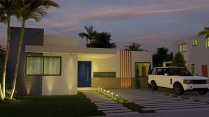 Casa En Ventaen Punta Cana, Punta Cana, Republica Dominicana, DO RAH: 21-2817