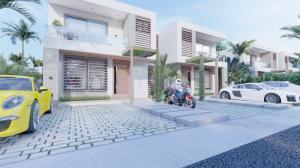 Casa En Ventaen Punta Cana, Punta Cana, Republica Dominicana, DO RAH: 21-2818