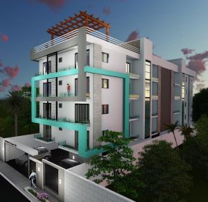 Apartamento En Ventaen Santo Domingo Este, Ozama, Republica Dominicana, DO RAH: 21-2819