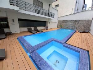 Apartamento En Ventaen Distrito Nacional, Piantini, Republica Dominicana, DO RAH: 21-2833