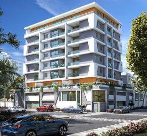 Apartamento En Ventaen Santo Domingo Este, Alma Rosa I, Republica Dominicana, DO RAH: 21-2835