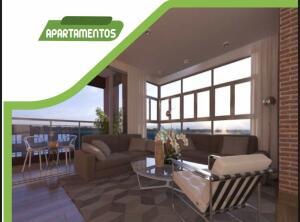 Apartamento En Ventaen Distrito Nacional, Los Cacicazgos, Republica Dominicana, DO RAH: 21-2839