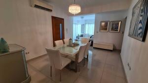 Apartamento En Alquileren Distrito Nacional, Piantini, Republica Dominicana, DO RAH: 21-2843