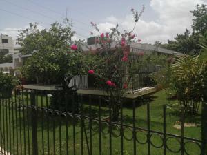 Terreno En Ventaen Distrito Nacional, Evaristo Morales, Republica Dominicana, DO RAH: 21-2844