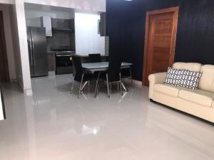 Apartamento En Alquileren Distrito Nacional, Bella Vista, Republica Dominicana, DO RAH: 21-2852