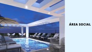 Apartamento En Ventaen Distrito Nacional, Los Rios, Republica Dominicana, DO RAH: 21-2842