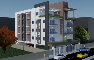 Apartamento En Ventaen Distrito Nacional, Los Prados, Republica Dominicana, DO RAH: 21-2865