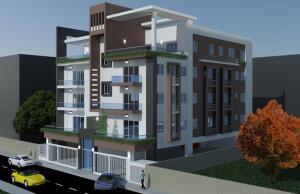Apartamento En Ventaen Distrito Nacional, Los Prados, Republica Dominicana, DO RAH: 21-2871