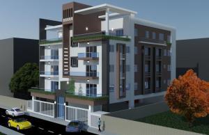 Apartamento En Ventaen Distrito Nacional, Los Prados, Republica Dominicana, DO RAH: 21-2868