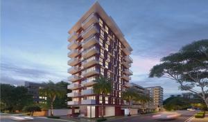 Apartamento En Ventaen Distrito Nacional, Evaristo Morales, Republica Dominicana, DO RAH: 21-2885