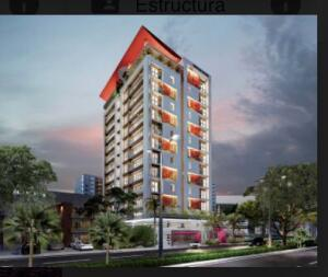 Apartamento En Ventaen Distrito Nacional, Los Prados, Republica Dominicana, DO RAH: 21-2913