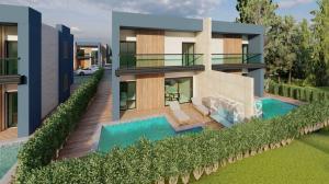 Casa En Ventaen Punta Cana, Punta Cana, Republica Dominicana, DO RAH: 21-2921